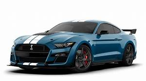 2020 Ford Shelby GT500 in East Greenwich, RI | Providence Ford Shelby GT500 | Flood Ford of East ...
