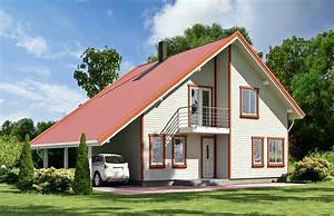 a frame house plans timber frame houses With a frame home design plans