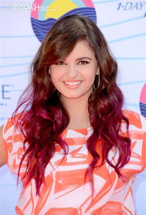Dip Dyed Hair Dip Dyed Hairstyles Dip Dyed Hair Trend