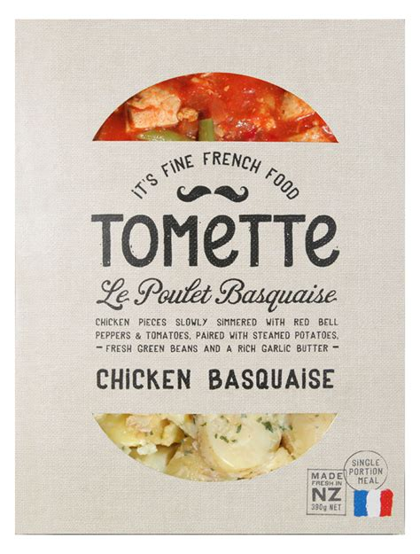 cuisine tomette tomette the dieline packaging branding design