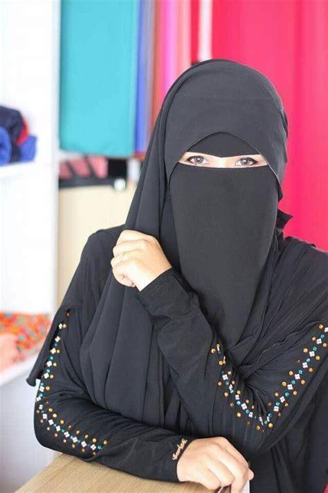 pin  mlaaaaaath roohy  niqab hijab niqab