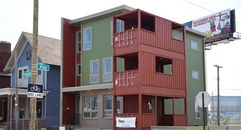 container housing manufacturers why shipping containers are cool but not affordable