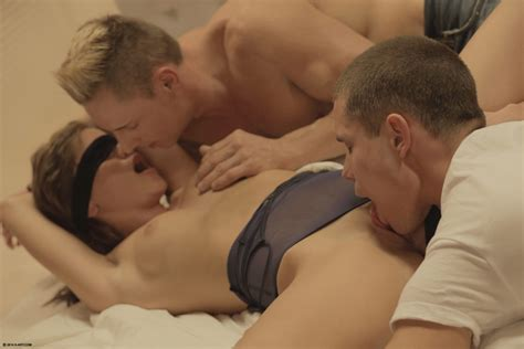 blind date threesome romantic porn female friendly and tasteful