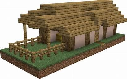Minecraft Plains Stable Village Blueprints Blueprint Structure