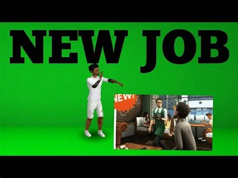 I Got A New Job Youtube