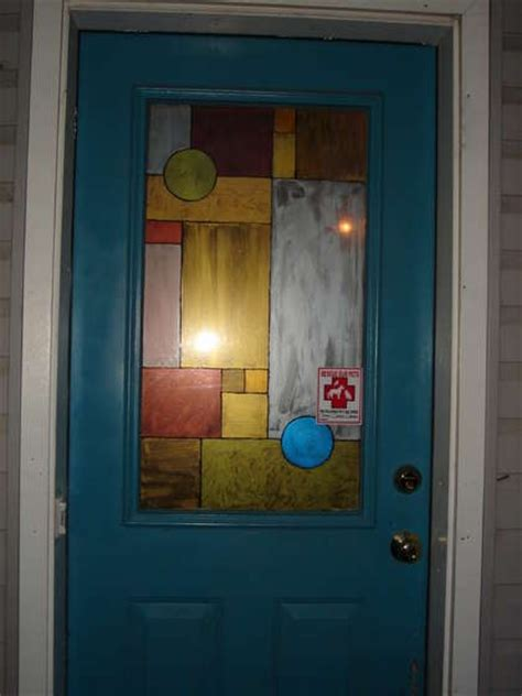 17 Best Images About Window Painting On Pinterest Stains