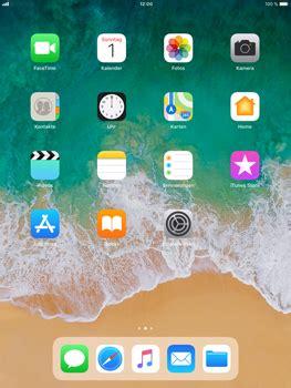 base apple ipad air  mit ios  sim karte einlegen