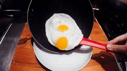 Cook Gifs Animated Thing Eggs Plating Learn