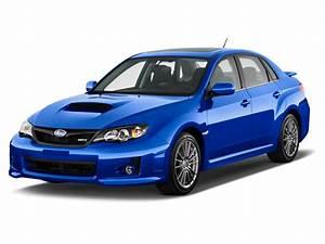 2012 Subaru Impreza WRX STI Pictures/Photos Gallery