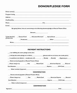 Pledge form template pdf dance a thon pledge form template image collections template thecheapjerseys Image collections