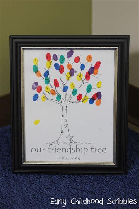 friendship  kinder corner