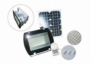 Lampe Solaire Terrasse : eclairage solaire terrasse ~ Edinachiropracticcenter.com Idées de Décoration