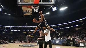 NBA All-Star Weekend 2017: Slam Dunk Contest updates ...