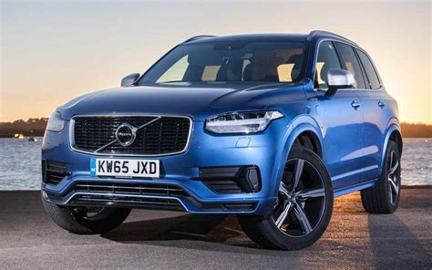 2018 Volvo Xc90 T8 Changes, Release Date And Price Car