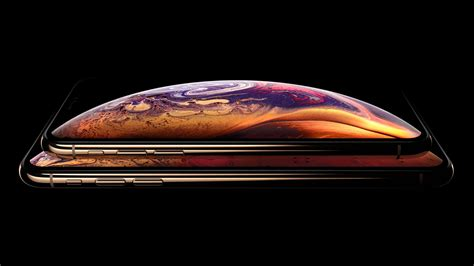 apple unveils iphone xs  iphone xs max mac prices