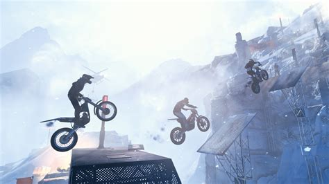 Trials Rising HD Wallpapers | Background Images