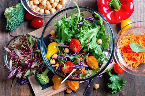 Alimentazione Vegetariana by Dieta Vegetariana Ricette E Menu Per Un Alimentazione