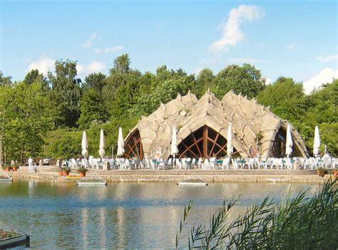 Britzer Garten Kontakt by Britzer Garten In Berlin Gastst 228 Tte Am See 2007