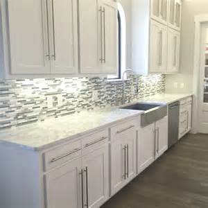 Green Tile Kitchen Backsplash A Kitchen Backsplash Transformation A Design Decision Wrong Zdesign At Home