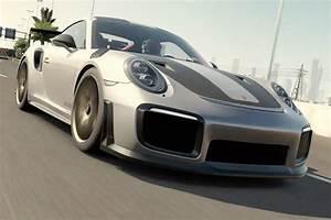 Porsche 911 Gt2 Rs 2017 : porsche 911 gt2 rs 2018 pictures specs and info by car magazine ~ Medecine-chirurgie-esthetiques.com Avis de Voitures