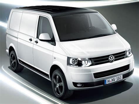 Modipikasi Apv 2013 Warna Hitam by Vw Transporter Panel Limited Edition Drive By