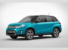 Suzuki Vitara Preise autobildde