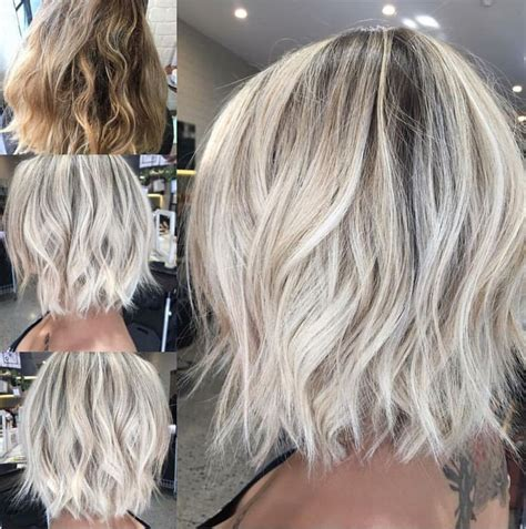 Ombré Hair Blond Polaire 2816 Best Hair Images On Hairstyles Hair And Hair