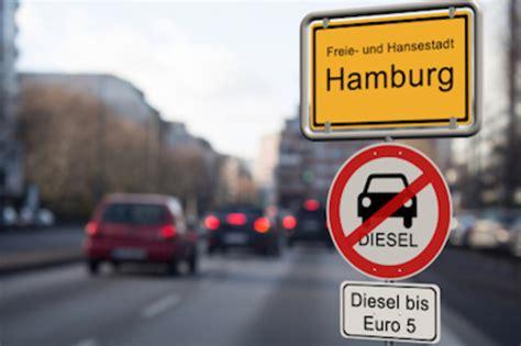 diesel fahrverbote europa dieselwahn in deutschland the european