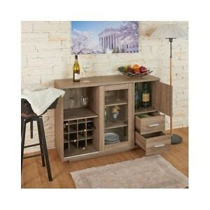 Sideboard Liquor Cabinet by Buffet Sideboard Cabinet Dining Room China Storage Hutch