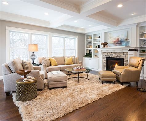 tips  arranging furniture   living room  family