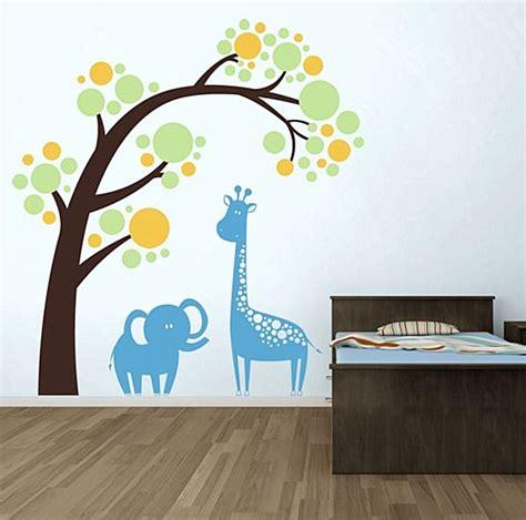 décoration murale chambre bébé 15 idées de décoration murale pour votre chambre de bébé