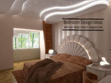 small bedroom design ideas streamlined gypsum ceiling