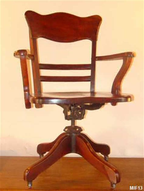 fauteuil am 233 ricain vers 1930