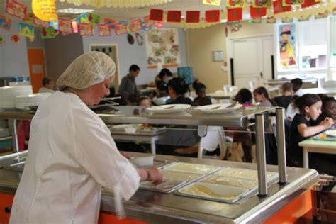 cuisine scolaire emploi service cantine scolaire
