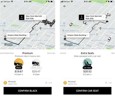 How Much Does Uber Cost? Get An Uber Fare