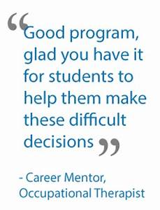 University of M... Vocational Service Quotes