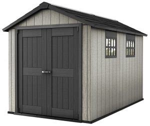 10 x 10 resin shed 8 x 10 resin storage shed quality plastic sheds