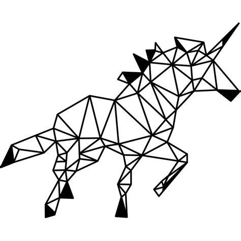 jeux de fille cuisine avec sticker licorne en forme géométrique