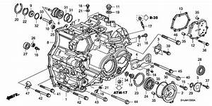 Ford Aod Transmission Diagram