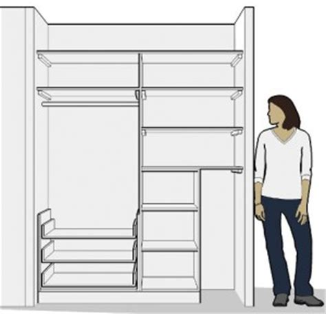 chambre evolutif aménagement de placard rénovation annecy