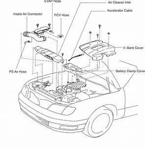 Autosportswiring  1994 Lexus Gs300 Wiring Diagrams