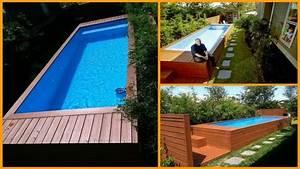 Mini Pool Für Balkon : 43 besten pool bilder auf pinterest mini pool spielpl tze und balkon ~ Sanjose-hotels-ca.com Haus und Dekorationen