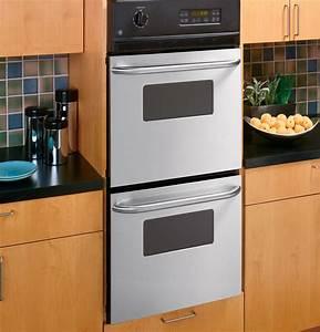 Ge U00ae 24 U0026quot  Double Wall Oven