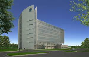 NASA Kennedy Space Center Building New HQ