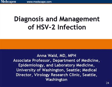 hsv 2 and asymptomatic viral shedding prevention and