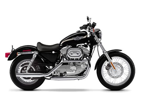Harley Davidson Xl883 Sportster 883 Hd Wallpaper