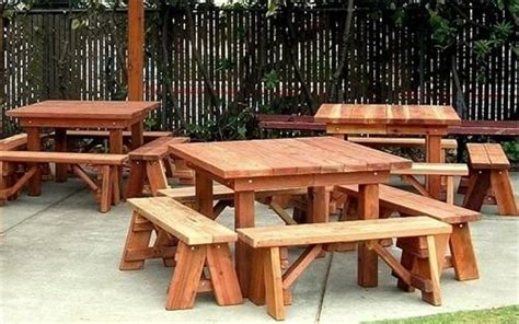 17 best images about redwood furniture on