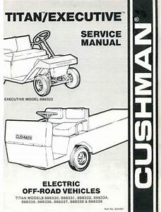 Pu33-220 - Service Manual  Electric   U0026 39 83- U0026 39 94
