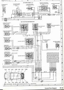 1984-1989 Carrera Wiring Schematic