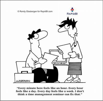 Cartoon Cartoons Funny Office Management Fun Friday